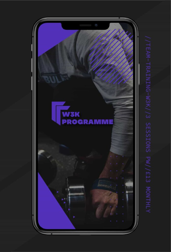 gym programmes for strength and fitness 3 day bodybuilding programme