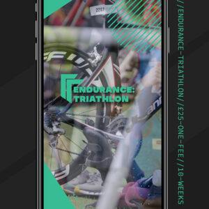 Triathlon Training Programme
