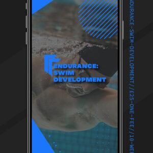 Swim Development Programme