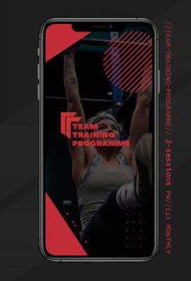 CrossFit Program