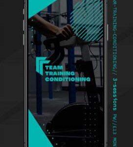 CrossFit Training Program